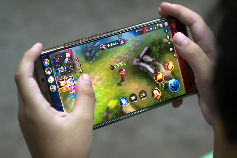 Игры на Адроид - веселье в вашем телефоне