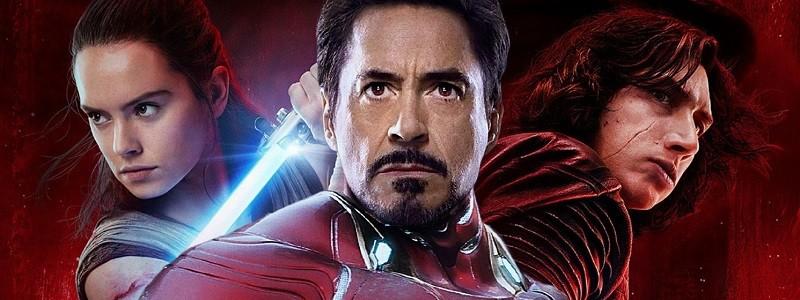 Режиссеры «Мстителей: Финал» могут изменить «Звездные войны»