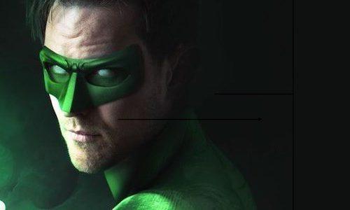 Новый тизер Зеленого Фонаря в режиссерской версии «Лиги справедливости»