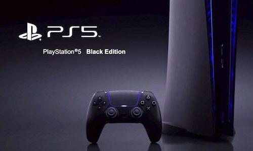 Слитые фото PS5 раскрыли особенность дизайна