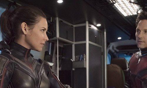 Marvel решили заменить Эванджелин Лилли в MCU цветной актрисой