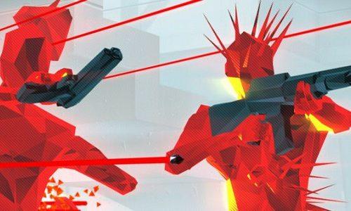 Короткая рецензия на Superhot: Mind Control Delete