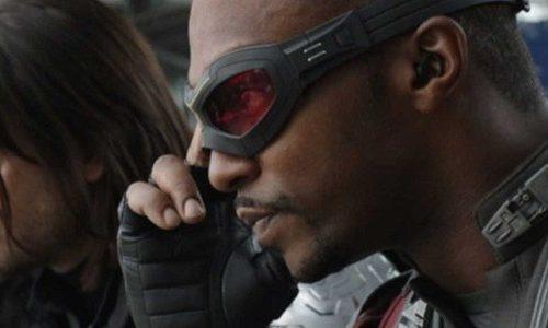 Раскрыт новый костюм Сокола в киновселенной Marvel