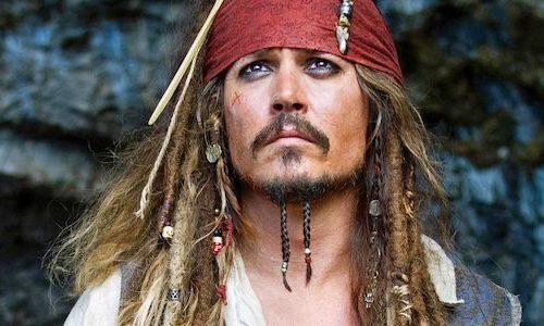 Джонни Депп появится в «Пиратах Карибского моря 6» при одном условии