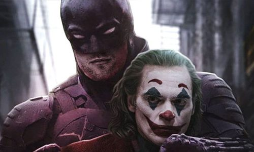 Раскрыт тизер нового Джокера в фильме «Бэтмен» с Паттинсоном