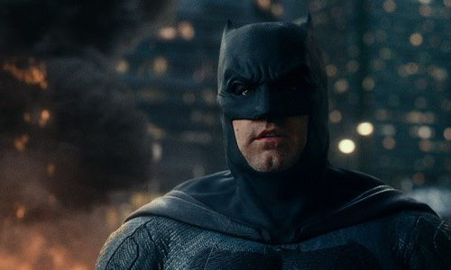 Анонс возвращения Бена Аффлека в роли Бэтмена состоится скоро