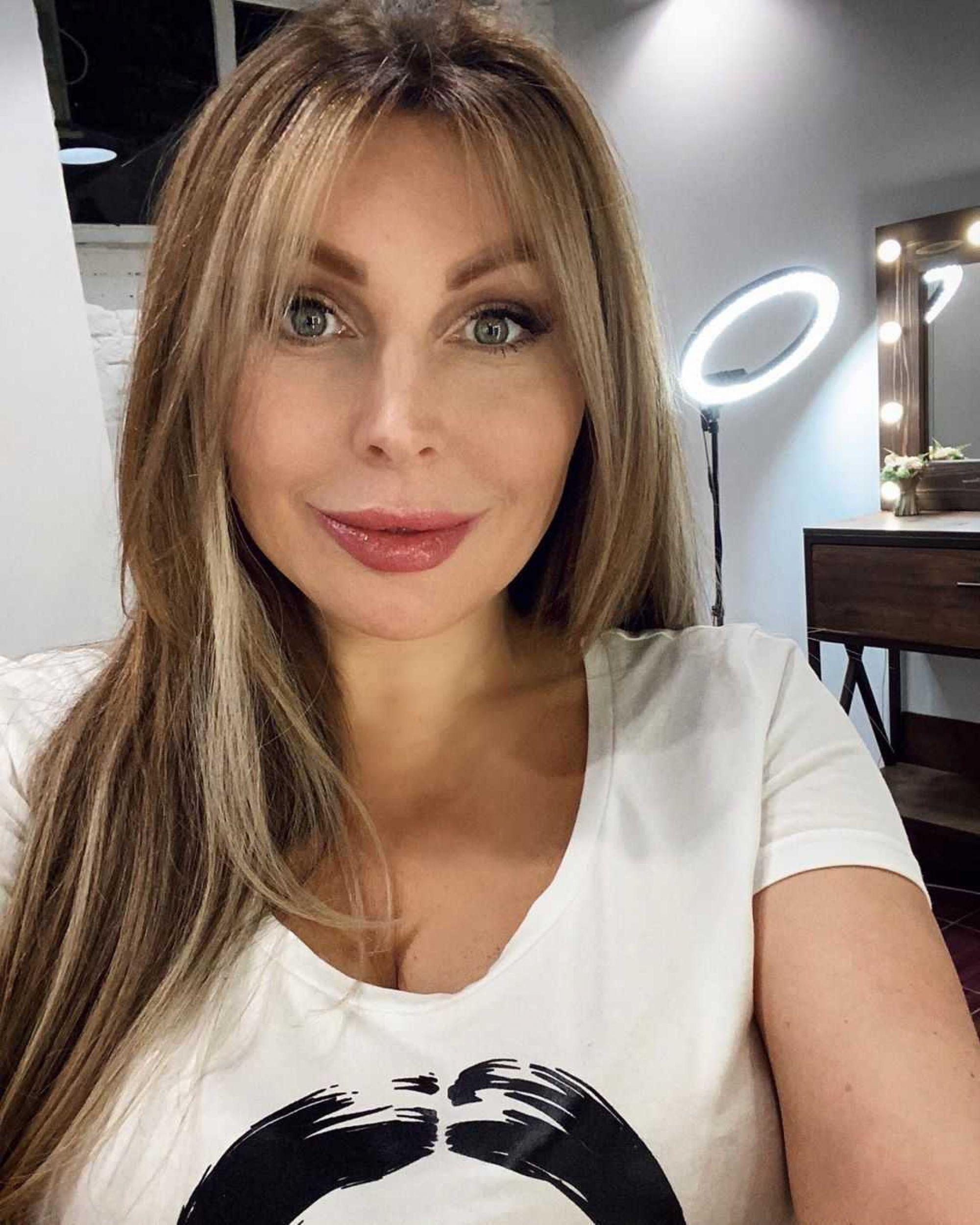 Фанаты оценили лицо Натальи Бочкаревой без макияжа