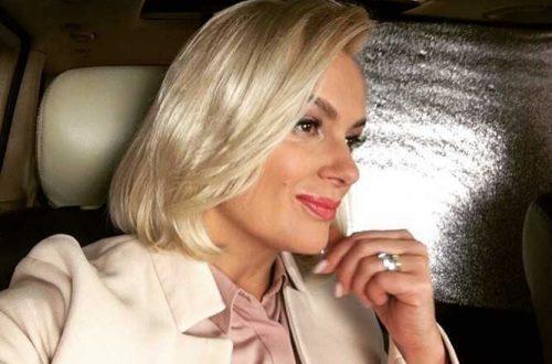Поклонники оценили фигуру постройневшей актрисы Марии Порошиной