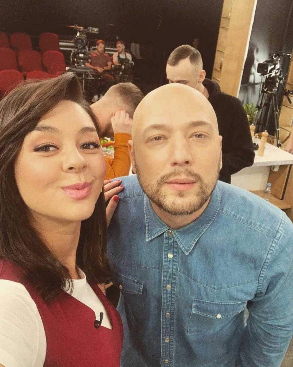 Владимир Маркони объяснил свое заявление о «фейковом» разводе Кристины Асмус и Гарика Харламова
