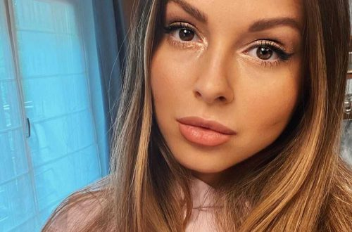 Нюша рассказала о звонке Анатолия Цоя посреди ночи и своем отношении к шоу Comment Out