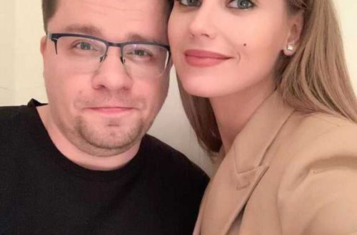 Гарик Харламов удивил своей версией развода с Кристиной Асмус