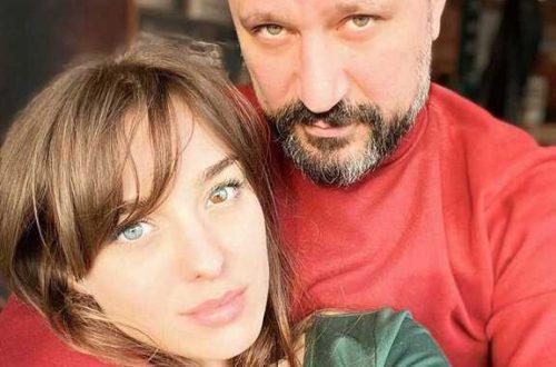 Звезда сериала «Счастливы вместе» Виктор Логинов сделал предложение своей юной избраннице