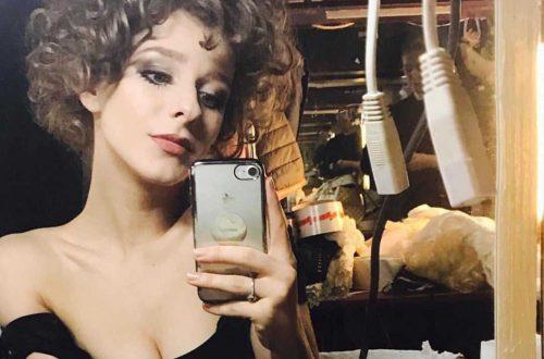Елизавета Арзамасова впервые высказалась после новостей о романе с Ильей Авербухом