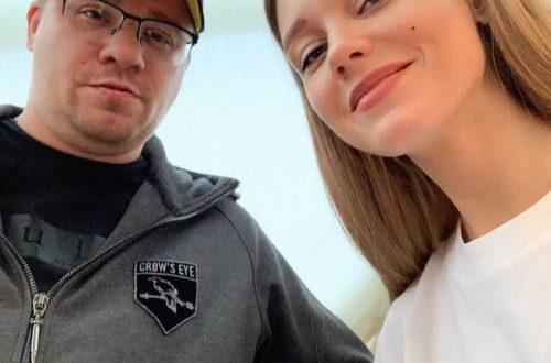 Стало известно, кто был инициатором развода в паре Кристины Асмус и Гарика Харламова