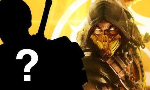 Неожиданный тизер нового персонажа Mortal Kombat 11
