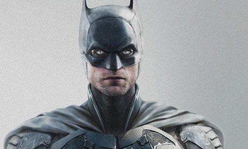 Первый тизер-трейлер фильма «Бэтмен» (2021) раскрыт