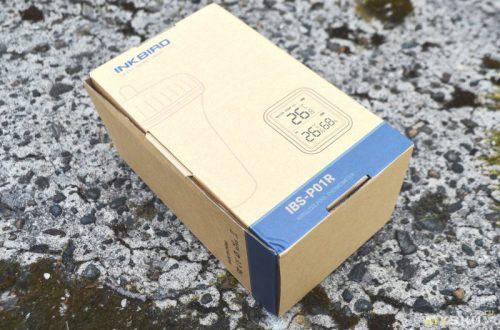Термометр-поплавок с выносным датчиком Inkbird IBS-P01R