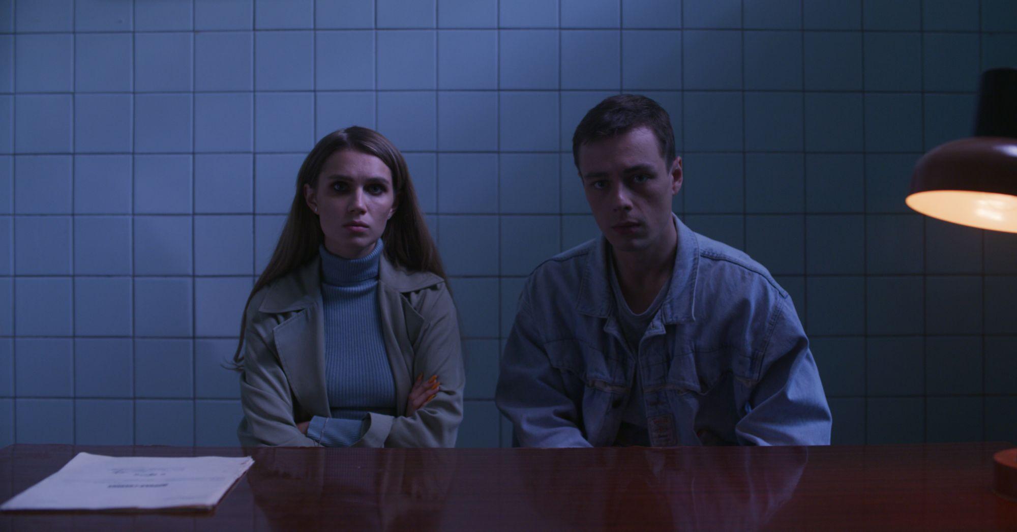Завершены съемки хоррор-триллера «Синдром»