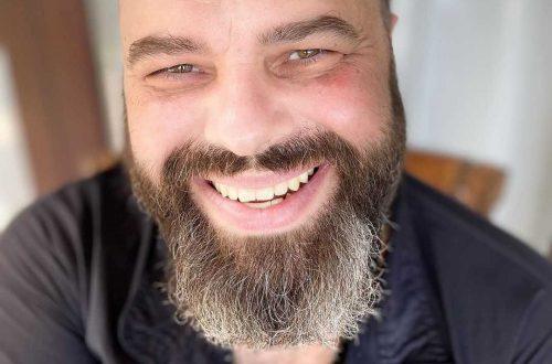 Максим Фадеев опубликовал свое фото до экстремального похудения