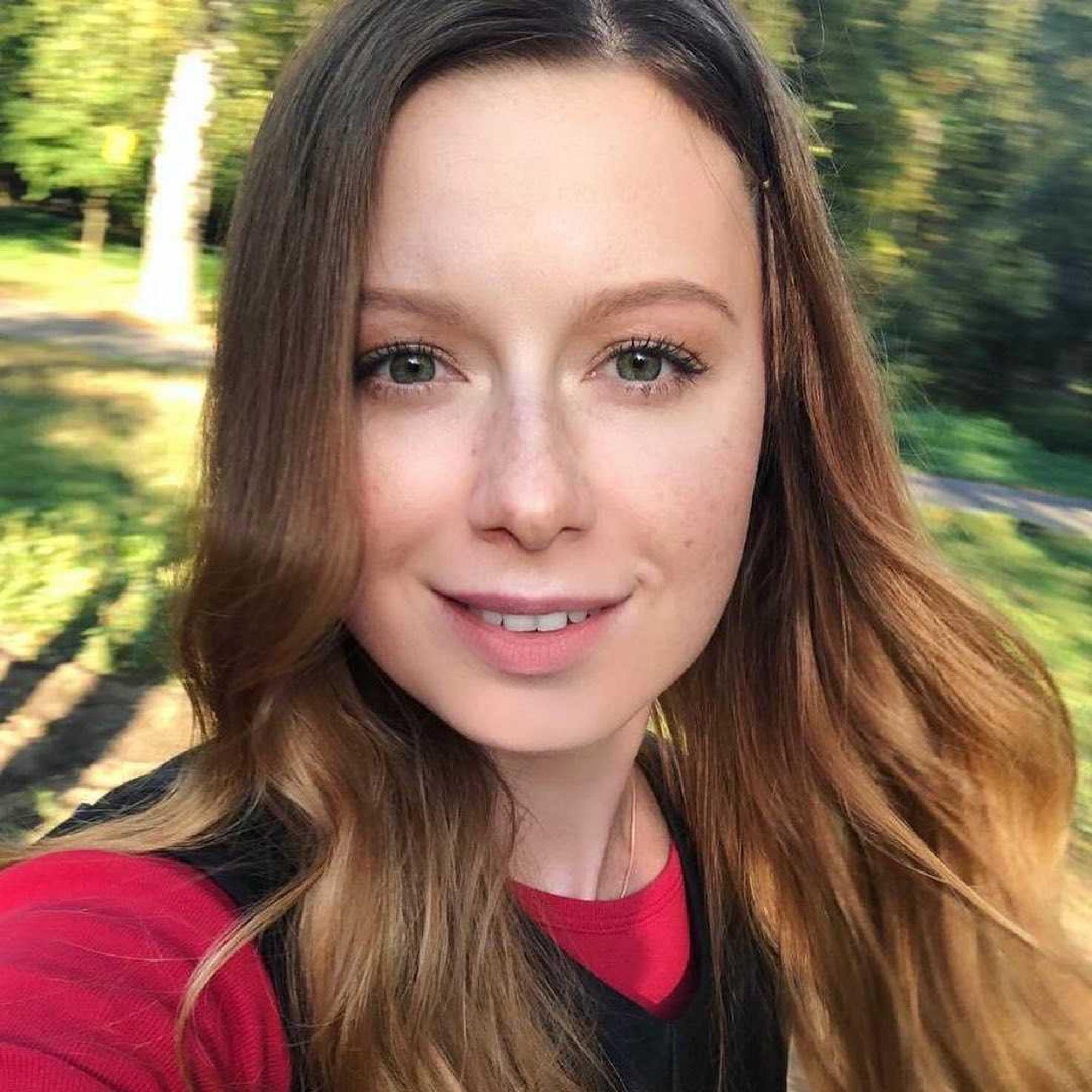 Фанаты назвали Юлию Савичева доброй рыжей ведьмой