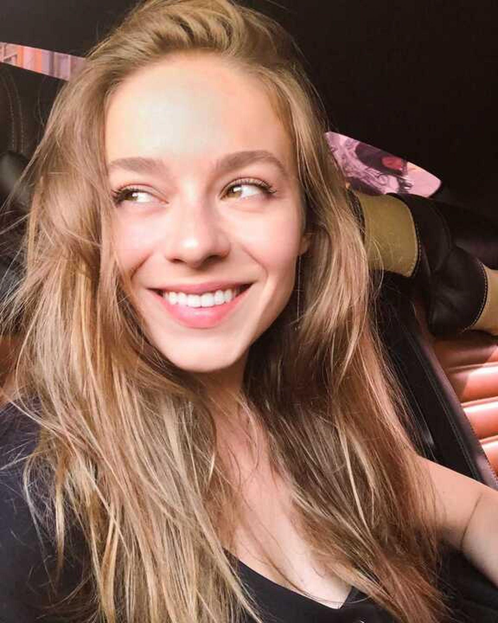 «У меня врожденная любовь к полетам!»: Рина Гришина смогла победить свой страх