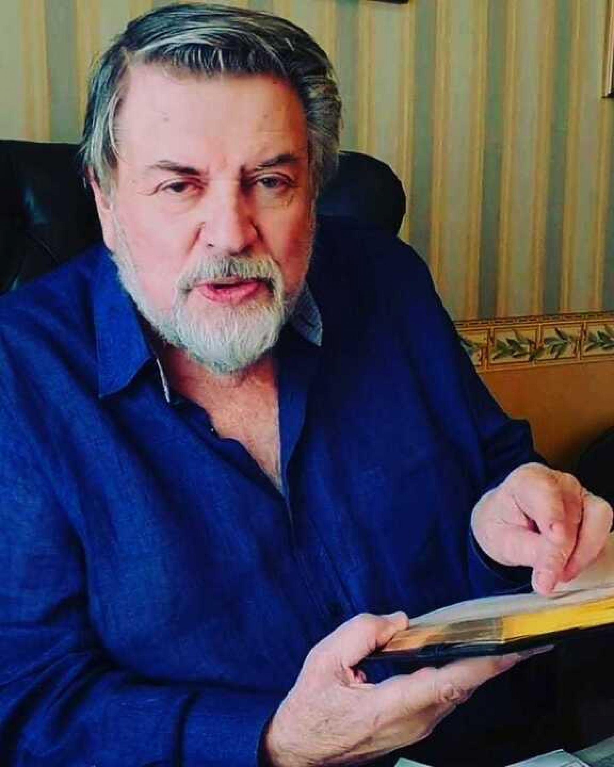 Актер Александр Ширвиндт попал в аварию