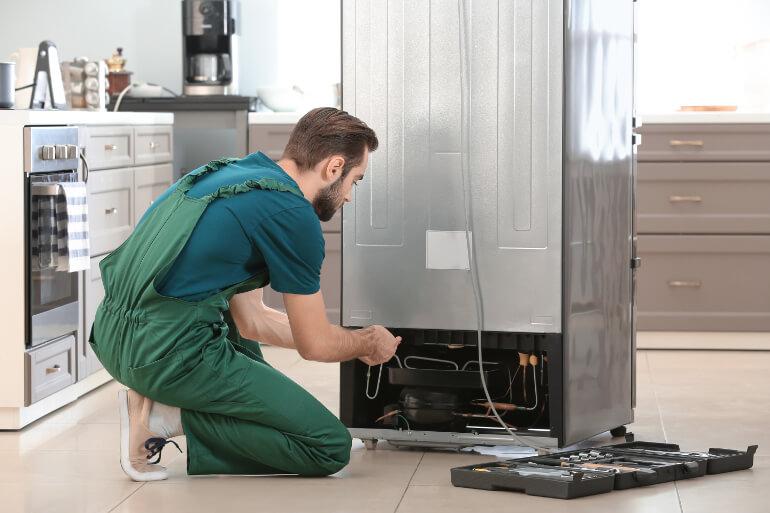 Как выбрать мастеров для ремонта бытовой техники