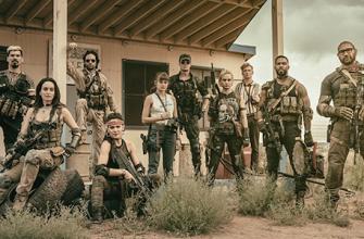 Зака Снайдера сделает спин-оффы фильма «Армия мертвых»