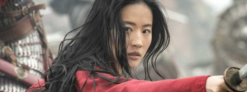 Отзывы и оценки фильма «Мулан» (2020)