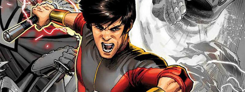Marvel представили трейлер «Шан-Чи»
