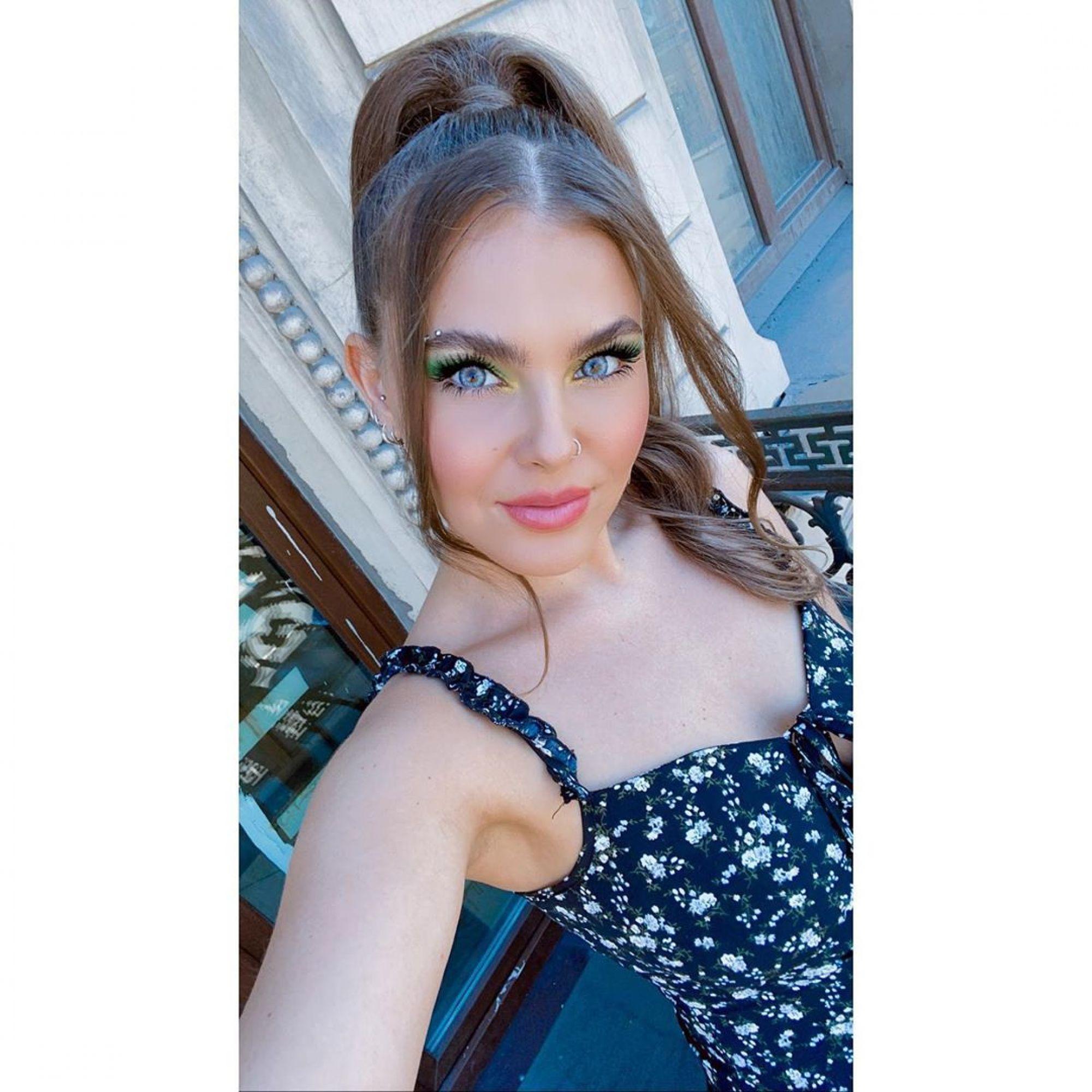 Солистка Little Big Софья Таюрская отреагировала на травлю из-за развода Ильича с Татаркой