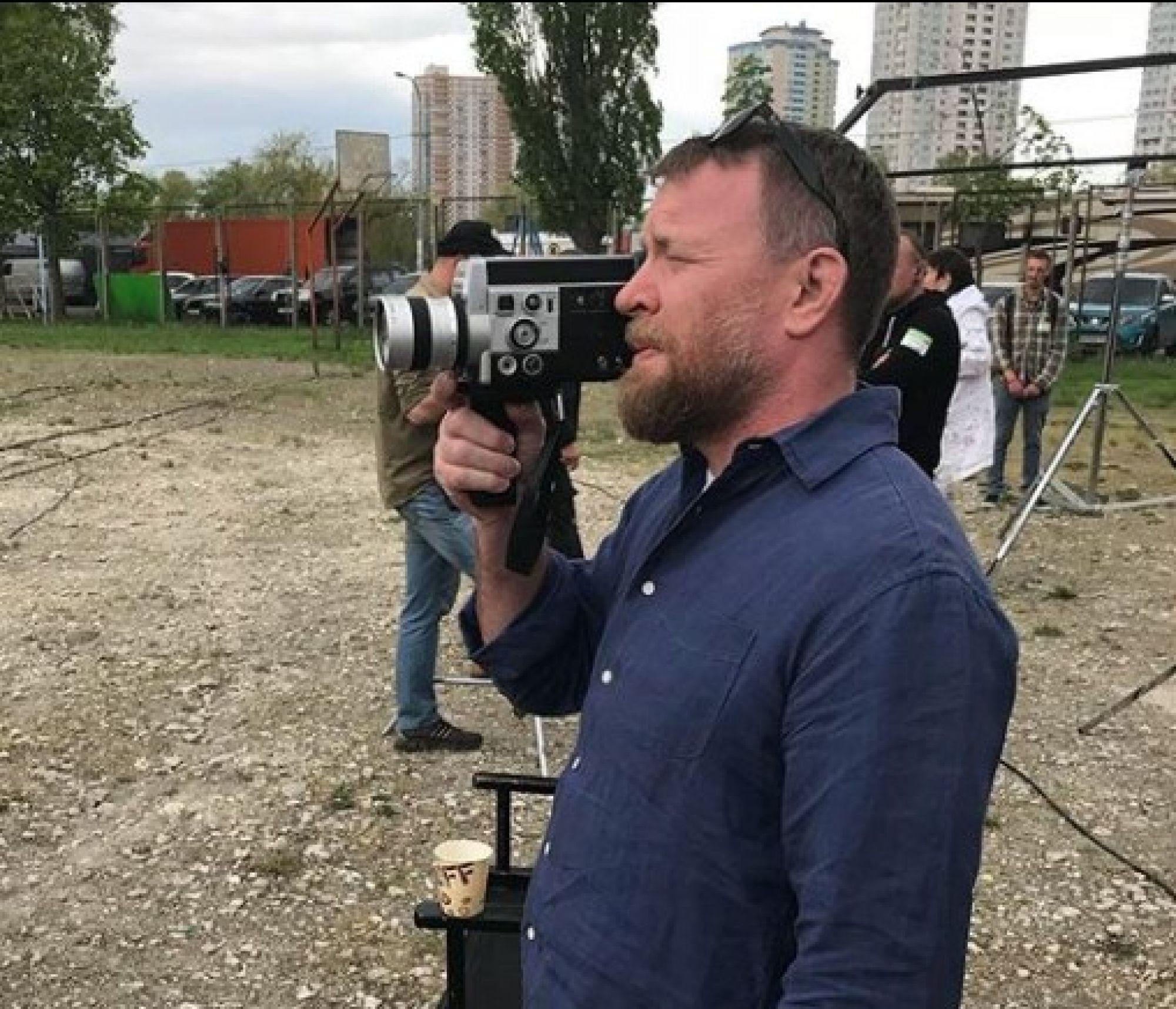 Гай Ричи станет режиссером нового фильма с Джейсоном Стэйтемом