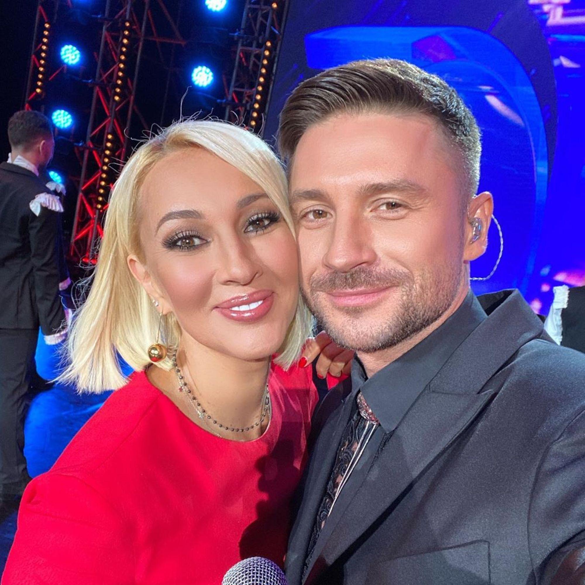 Лера Кудрявцева показала фото с бывшим и назвала его красавчиком – муж отреагировал