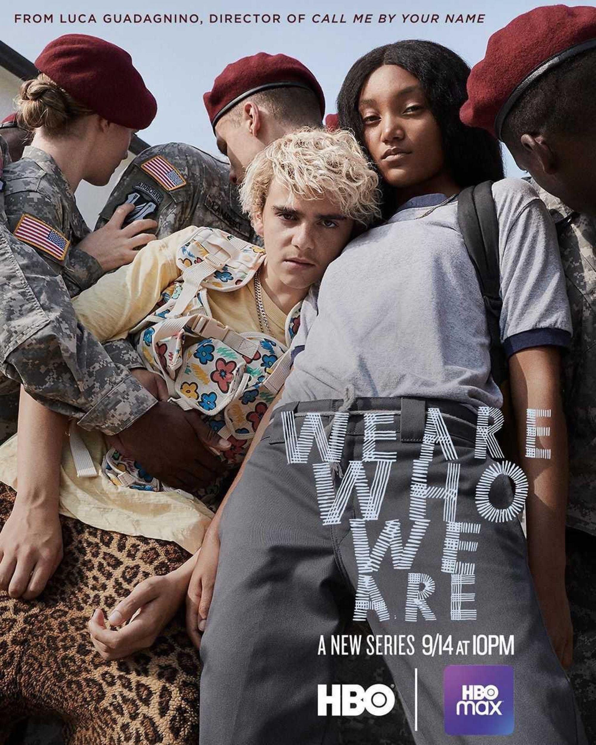 HBO презентовал полноценный трейлер сериала «Мы те, кто мы есть»
