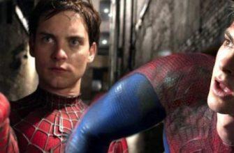 Слух: Sony готовят мультивселенную Человека-паука с Магуайром и Гарфилдом в духе DC