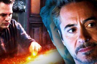 Тони Старк заранее знал о том, что произойдет «Мстителях: Финал»