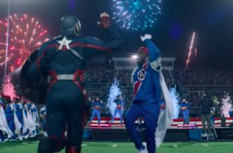 Новый Капитан Америка действительно появится в киновселенной Marvel