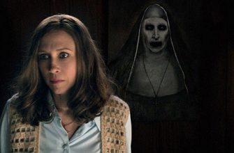 Раскрыт вырезанный жуткий злодей из фильма «Заклятие 2»