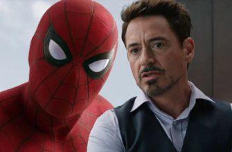 Раскрыта история происхождения Человека-паука в киновселенной Marvel