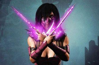 Интро Милины в Mortal Kombat 11 содержит отсылку к фанатам