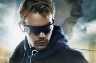 Трейлер сериала «СГ: Слепоглухой/Супергерой». Сорвиголова от русских
