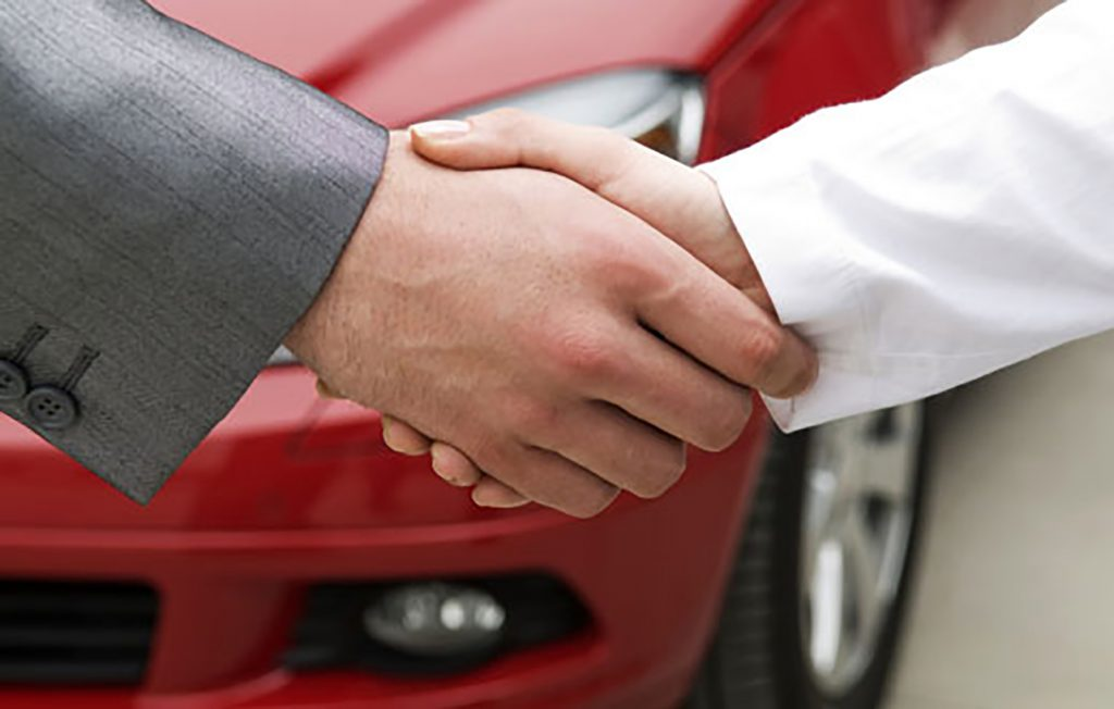 Как продать автомобиль. Лучшие способы