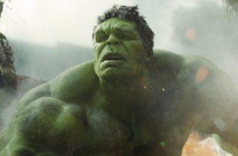 Слух: Marvel готовят масштабный фильм про Халка