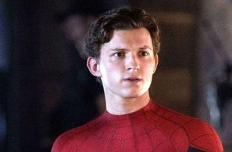 Том Холланд раскрыл, что уничтожил сценарий «Человека-паука 3»