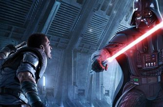 Слух. Готовится релиз Star Wars: The Force Unleashed 3