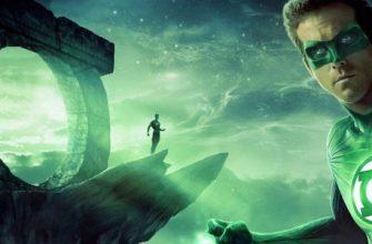 Раскрыт главный герой сериала «Зеленый фонарь»