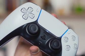 На DualSense для PS5 заметили раздражающую деталь