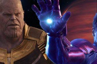 Почему Железному человеку пришлось умереть в «Мстителях: Финал»