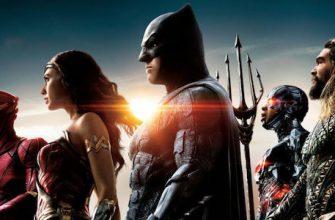 Трилогия «Лиги справедливости» может выйти на HBO Max