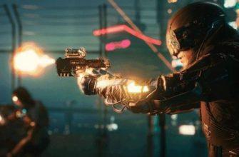 Раскрыто, сколько часов может занять прохождение Cyberpunk 2077